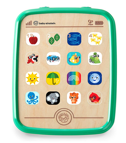Baby Einstein Magic Touch Curiosity Tablet