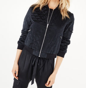 Cami NYC Dierdre Black Jacket
