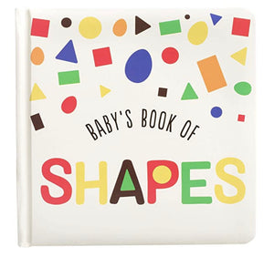 Kate & Milo Baby Book Set:  Shapes and Colors