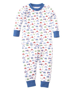 kissy kissy On The Go Toddler Pajama Set
