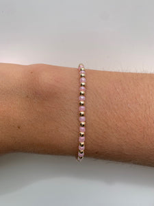 Exclusive Bead It By Marlee: Isn't She Lovely Trio Bracelet Set