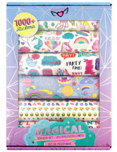 Fashion Angels Magical DayDream Sticker Roll Gift Set