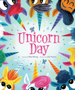 Sourcebooks Unicorn Day: A Magical Kindness Book for Children
