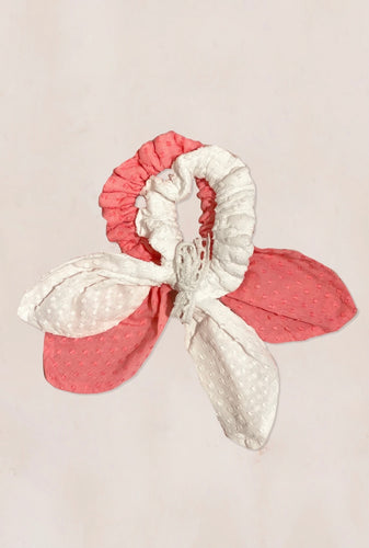 LoveShackFancy Piccadilly Victorian Scrunchies