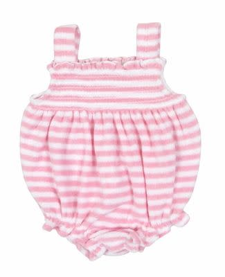 kissy kissy Fuschia Bubble Onesie