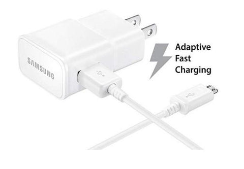 Chargers, Cables & Batteries