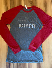 ICT Pit Long Sleeve T-Shirt