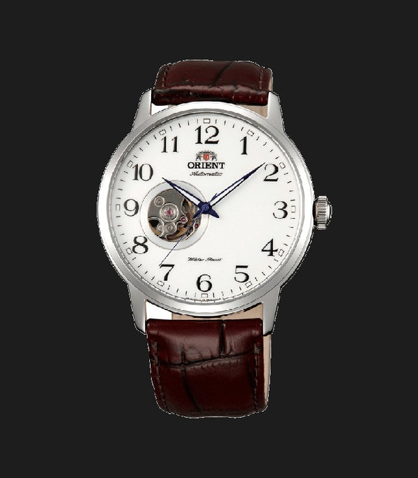 Trainmaster Legend Automatic Silver Dial Men's Watch
