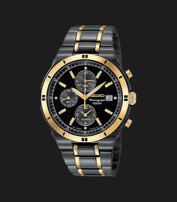 GUCCI Dive Black Dial Black Rubber