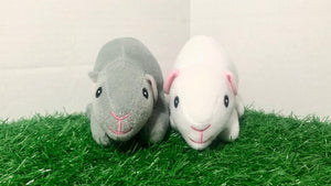 Rat Plushies (Bundle)