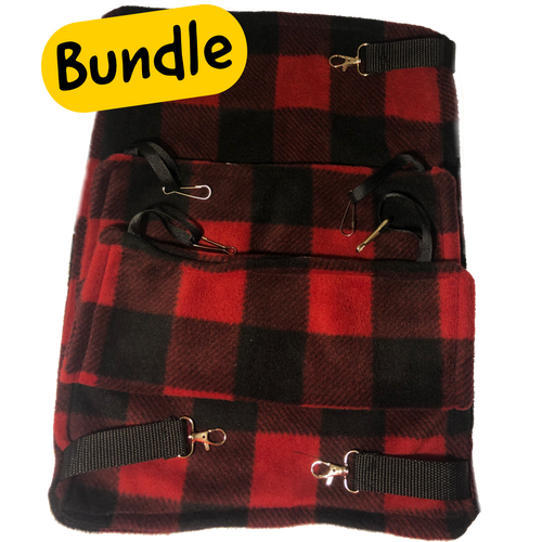 Plaid Bundle
