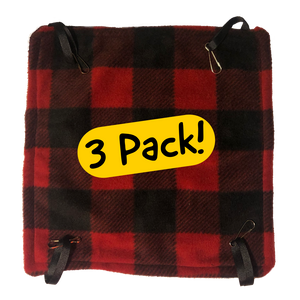 Plaid Ham 3 Pack!