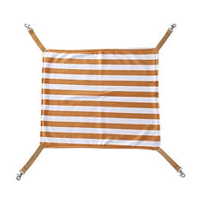 Striped Hammocks!