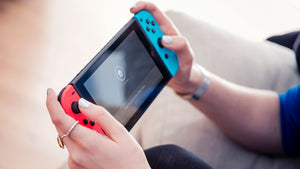 Around 300.000 Nintendo Switch Accounts Have Been Hacked