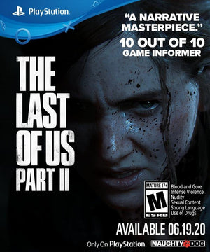 Get Last Of Us Digital For Just AWG 125,-