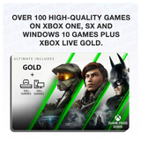 Xbox Game Pass Ultimate 1 Month USA (Requires VPN if outside U.S.)