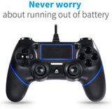 Wired PS4 Controller - eCards Aruba