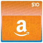 Amazon $10 Gift Card (US) - eCards Aruba