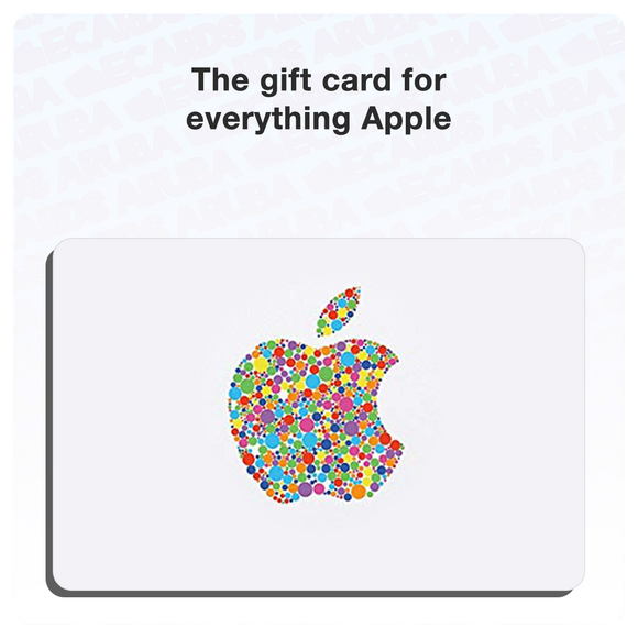 App Store & iTunes $100 Gift Codes (US)