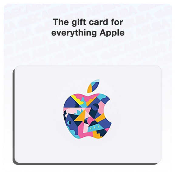 App Store & iTunes $15 Gift Card Codes (US)