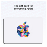 App Store & iTunes $25 Gift Card Codes (US)