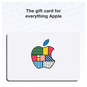 App Store & iTunes $35 Gift Card Codes (US)