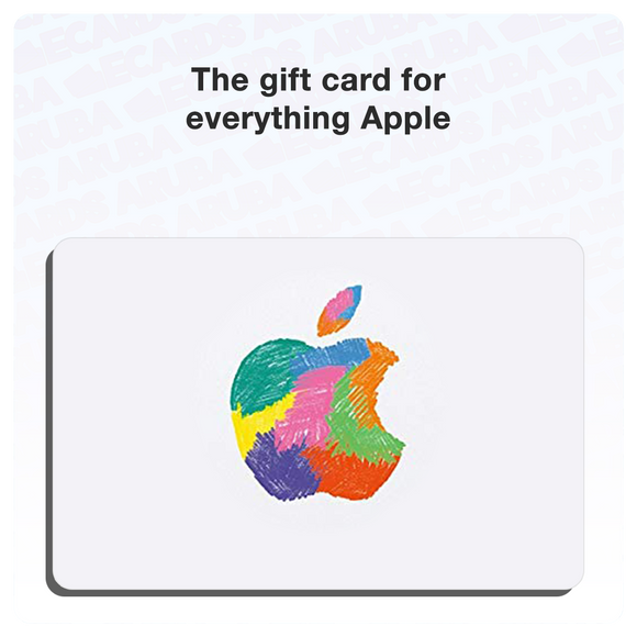 App Store & iTunes $50 Gift Codes (US)