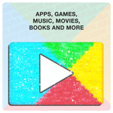 Google Play $50 Gift Card Codes (US)