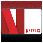 NETFLIX Account Aruba