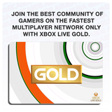 Xbox Live Gold 3 Months Gift Card Codes (US) (Requires VPN if outside U.S.)