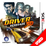 Driver Renegade (3DS)