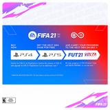 FIFA 21 Standard Edition - PS4 - PS5 [Digital Code]