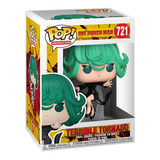 Funko Pop! Anime: One Punch Man - Terrible Tornado