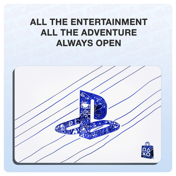 PlayStation Network $60 Gift Card Codes (US)