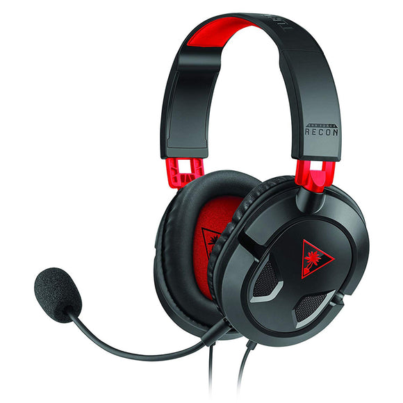 Turtle Beach Ear Force Recon 50 Gaming Headset - eCards Aruba