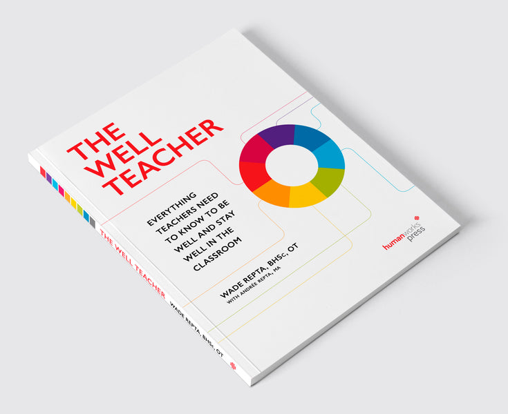 The Well Teacher is Here