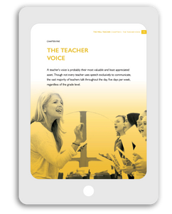 The Well Teacher (e-book)