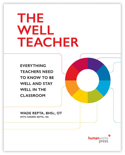 The Well Teacher | humanworks press