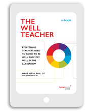 Load image into Gallery viewer, The Well Teacher (e-book)