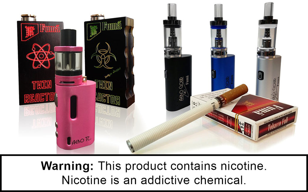 Find out if you are using the right e-cigarette for you.