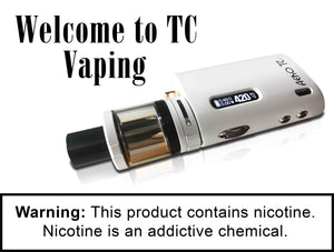 A detailed look at TC vaping, an experience you are missing out on.