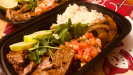 Chipotle Steak, Chicken, or Vegetarian Bowl