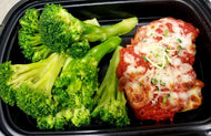 Chicken Parmesan - The Next56Days Approved