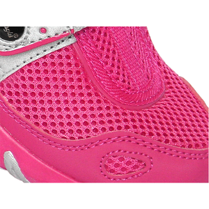 Flash Metal Pink - Glagla Shoes