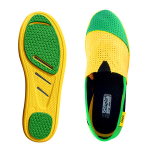 Hegoa Jamaica - Glagla Shoes