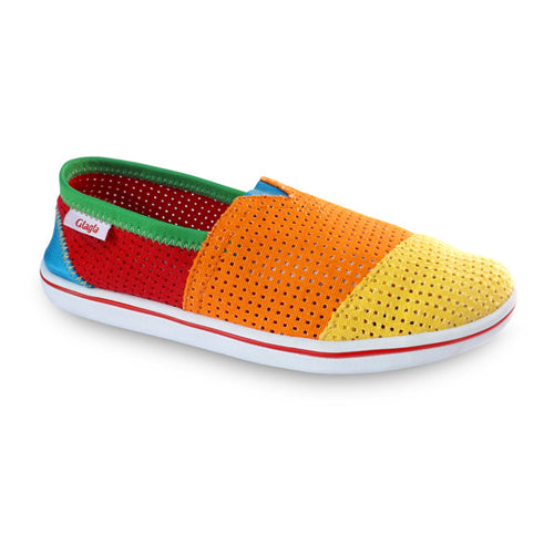Hegoa Multi Frutti - Glagla Shoes
