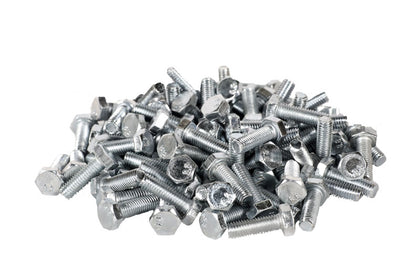 Screws, Wires, Fixings & Channel Systems