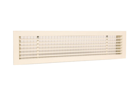 Linear slot / Bar Grilles