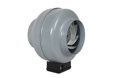 In-line Duct Fan Single Phase