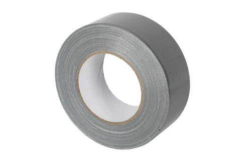 PVC Cloth Duct Tape 50mm wide x 50 metre roll